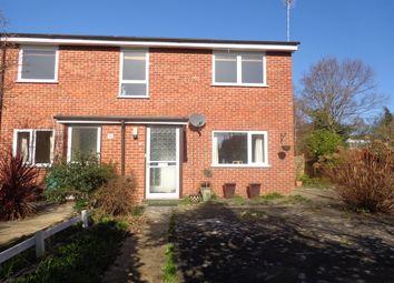 Thumbnail 2 bedroom maisonette to rent in Havelock Road, Warsash, Southampton