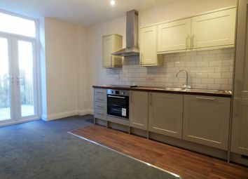 Thumbnail 1 bedroom flat for sale in Fortuneswell, Portland, Dorset
