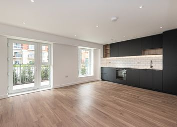 Fairbank House, Beaufort Square, Beaufort Park, Colindale NW9. 1 bed flat for sale