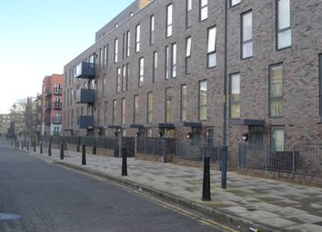 Thumbnail 3 bed flat to rent in Dongola Road, Stepney Green