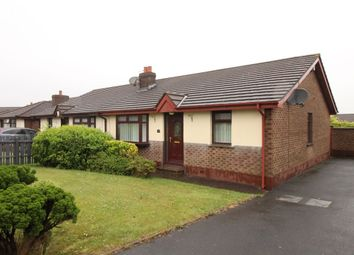 Thumbnail 3 bedroom bungalow for sale in Heron Crescent, Newtownards