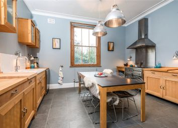 Thumbnail 2 bed flat for sale in Sandgate, Esher, Surrey