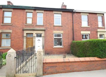 Thumbnail 3 bed terraced house for sale in Higher Walton Road, Higher Walton, Preston