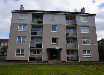 Thumbnail 2 bed flat for sale in Hillington Terrace, Glasgow, Cardonald