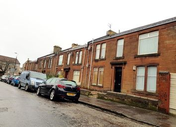 Thumbnail 1 bed flat to rent in Dick Road, Klmarnock