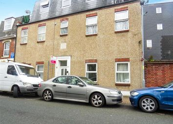 Thumbnail 1 bedroom flat for sale in Washington Road, Portsmouth
