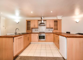 Thumbnail 2 bed flat to rent in Kashmir House, 66 Gibbon Road, London