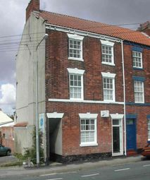 Thumbnail 1 bed flat to rent in Waterside Road, Barton-Upon-Humber