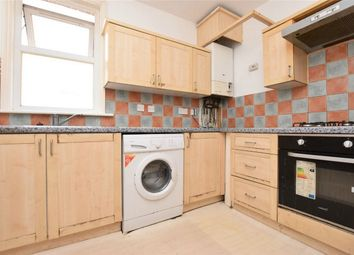 Thumbnail 4 bed flat to rent in Tunley Road, London