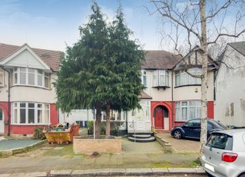 Thumbnail 5 bed semi-detached house for sale in Colin Crescent, Colindale/Hendon Borders, London