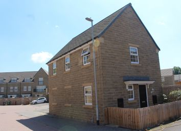 Thumbnail 2 bed detached house to rent in Riverside Square, Otley