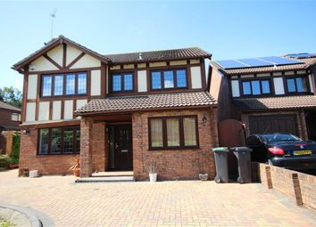 Thumbnail 5 bed detached house to rent in Sevenoaks Drive, Bournemouth