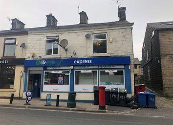 Thumbnail Retail premises for sale in Bury, Lancashire