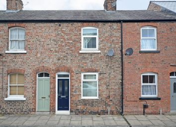 Thumbnail 2 bed terraced house to rent in Carleton Street, York