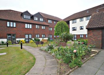 Thumbnail 1 bed flat to rent in Cobbins Bank, Farmhill Road, Waltham Abbey