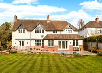 Thumbnail 5 bedroom detached house for sale in Blackborough Road, Reigate, Surrey
