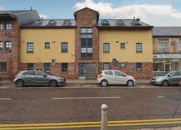 Thumbnail 2 bed flat for sale in Main Street, Newtongrange