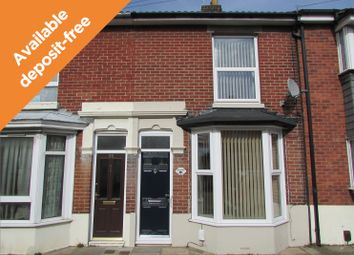 3 bed terraced house to rent in Lower Derby Road, Portsmouth PO2