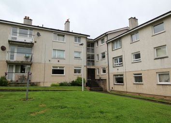 Thumbnail 1 bed flat for sale in Montreal Park, East Kilbride, Glasgow