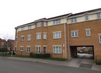 Thumbnail 2 bed flat for sale in Sulis Gardens, Worksop