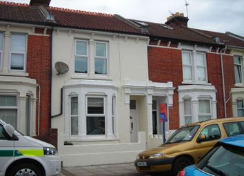 Thumbnail 4 bed property to rent in Bramshott Road, Southsea
