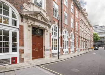 Thumbnail 1 bed flat to rent in Matthew Parker Street, London