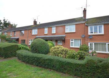 Thumbnail 3 bed terraced house for sale in Caernarvon Road, Keynsham, Avon