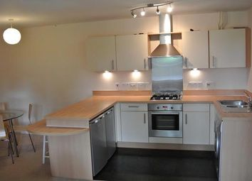Thumbnail 2 bedroom flat to rent in Hassocks Close, Nottingham