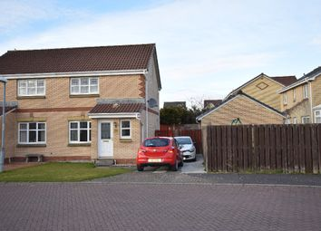 Thumbnail 2 bed semi-detached house to rent in Kemp Court, Saltcoats, North Ayrshire