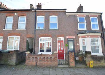 2 bed terraced house for sale in Reginald Street, Luton LU2