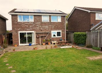Thumbnail 3 bed detached house for sale in Somerset Avenue, Yate
