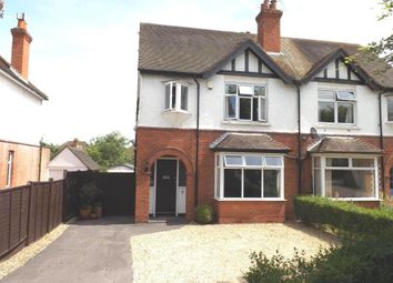 Thumbnail 4 bed semi-detached house to rent in Beechwood Avenue, Tilehurst, Reading