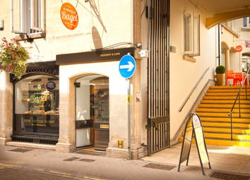 Thumbnail Retail premises to let in 8 Upper Borough Walls, Bath, Somerset