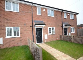 Thumbnail 2 bed terraced house for sale in Macs Close, Bath Road, Padworth