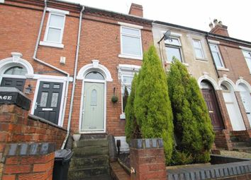 Thumbnail 2 bed terraced house for sale in Haden Hill Road, Halesowen, West Midlands