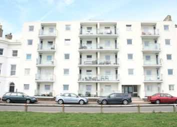 Thumbnail 2 bedroom flat to rent in South Terrace, Littlehampton, West Sussex