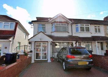 5 bed end terrace house for sale in Ascot Gardens, Southall UB1