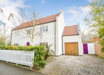 Thumbnail 5 bed detached house for sale in Jacquemontii, Church Street, Nottingham