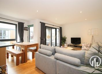Thumbnail 2 bed flat to rent in Chiltonian Mews, London
