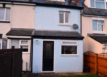 Thumbnail 2 bed terraced house for sale in Hillside, Chard