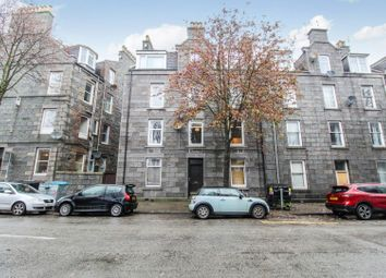 Thumbnail 2 bed flat for sale in 5 Northfield Place, Aberdeen
