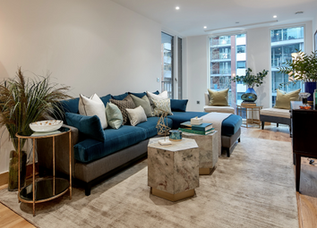 Thumbnail 2 bed flat for sale in Paddington Exchange, Hermitage Street, London