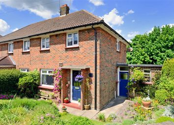 Thumbnail Semi-detached house for sale in The Meadows, Lewes, East Sussex