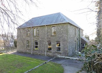 Thumbnail 8 bed detached house for sale in Llanfynydd, Carmarthen