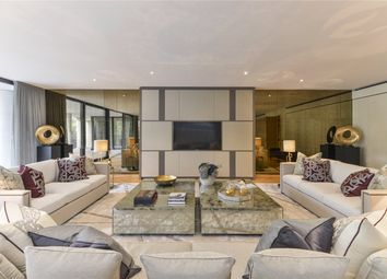 Thumbnail 3 bed flat for sale in One Kensington Gardens, 8 Kensington Road, London