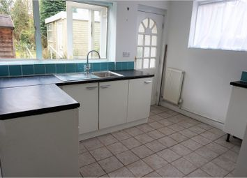Thumbnail 3 bedroom end terrace house for sale in Newlyn Road, Birmingham