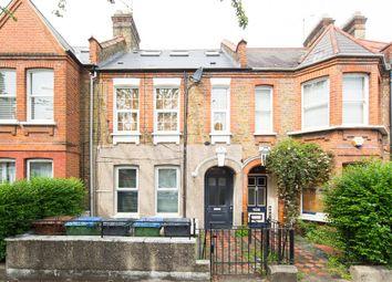 Thumbnail 2 bed flat to rent in Fleeming Road, London