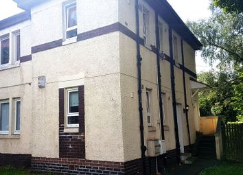 Thumbnail 2 bed flat for sale in Blackstoun Road, Linwood, Paisley