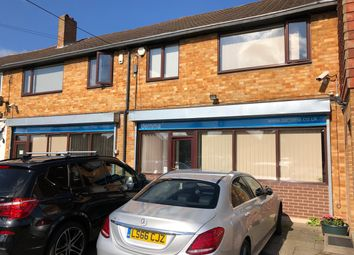 Office for sale in The Green, Castle Bromwich B36