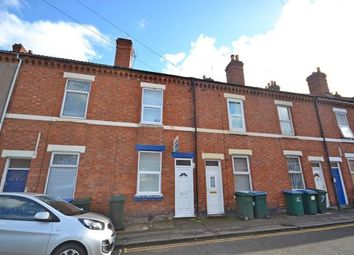4 bed terraced house to rent in Gordon Street, City Centre, Coventry CV1
